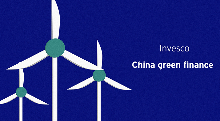 A green China – what you need to know by Ken Hu